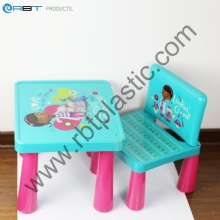 Tables and chairs suit RBT-2016