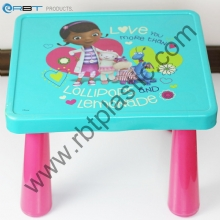 Tables and chairs suit RBT-2016-3